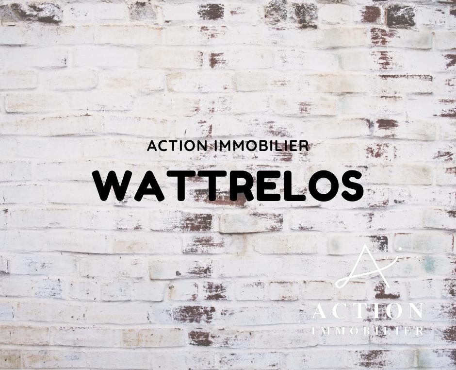 ACTION IMMO Wattrelos