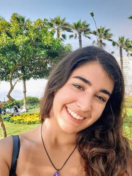 Vitoria Cuconato
