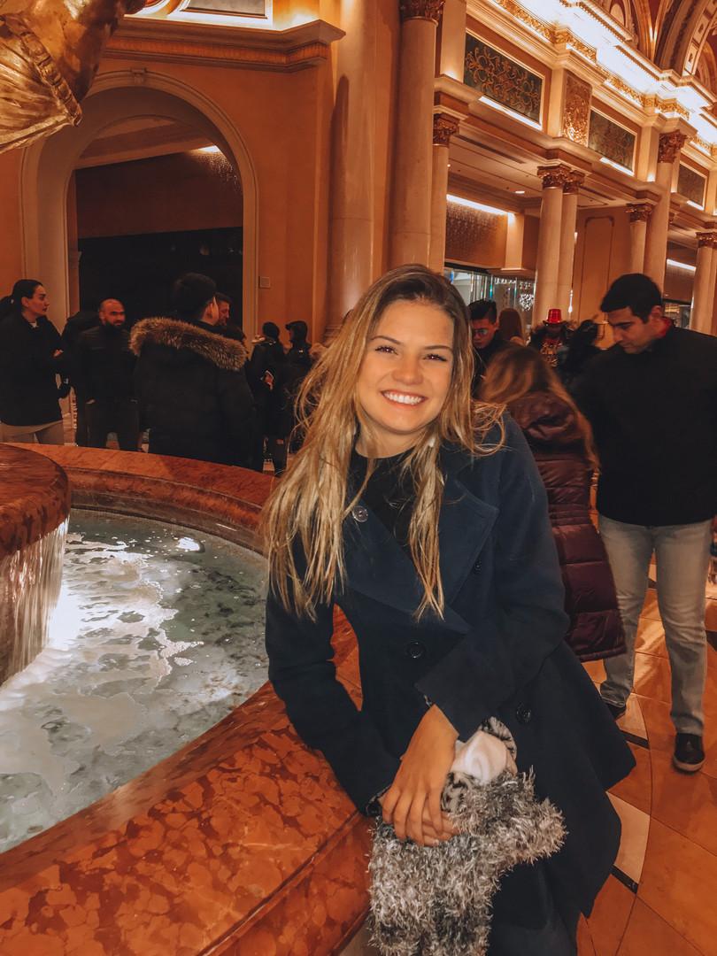 Isabelle Freitas