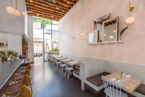 Botanica Restaurant and Market Silver Lake, Los Angeles