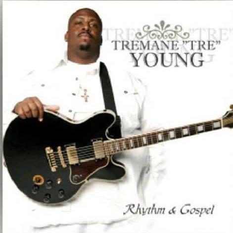 Rhythm and Gospel
