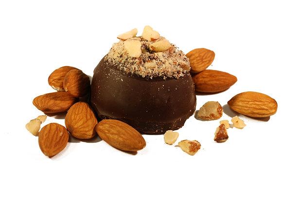 Almond Vegan Truffle