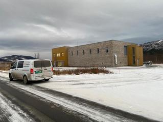 Harstad Vannbehandlingsanlegg
