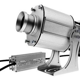 projecteur a gobo