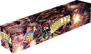 WILLY 144 sh
