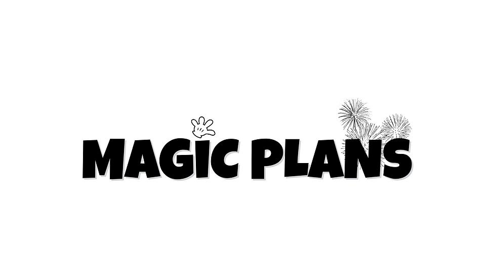 Additional Magic Plan & Lanyard