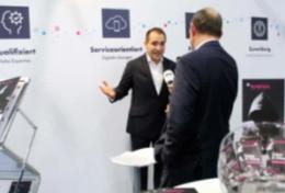 Exklusiv-Interview mit AssCompact TV