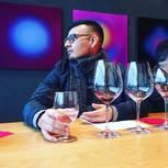 Vinos for days!! #wine #winetasters #yum