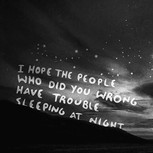 _Trouble Sleeping___#vector #doodle #gra