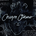 """""""Corazon Oscuro""""_More work on behalf of"""