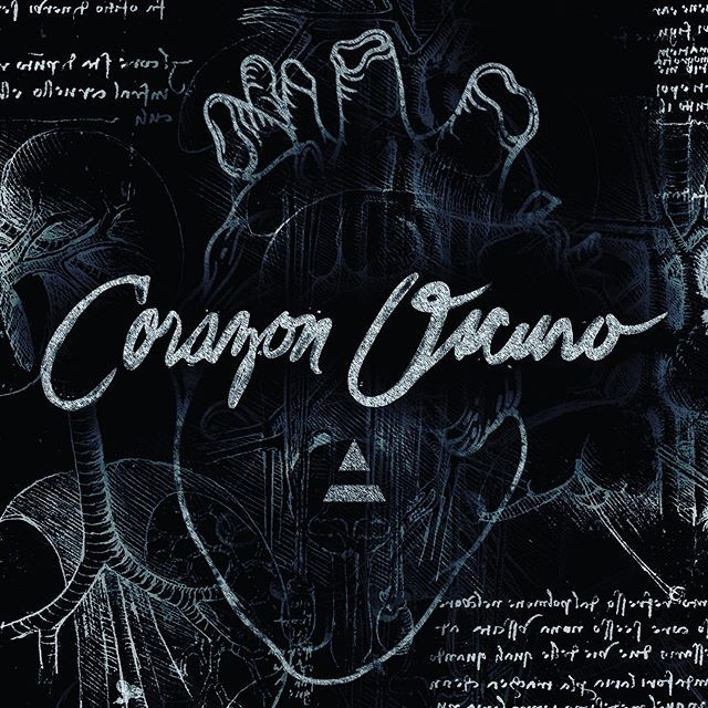 """Corazon Oscuro""_More work on behalf of"