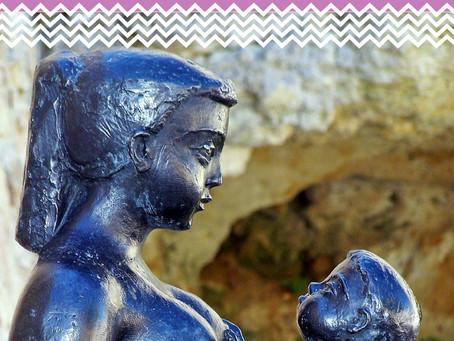 Six Breastfeeding Myths Busted!