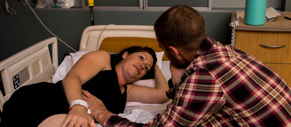 """""""What if my epidural doesn't work?"""" 6 Tips for Coping With a Failed Epidural in labor"""