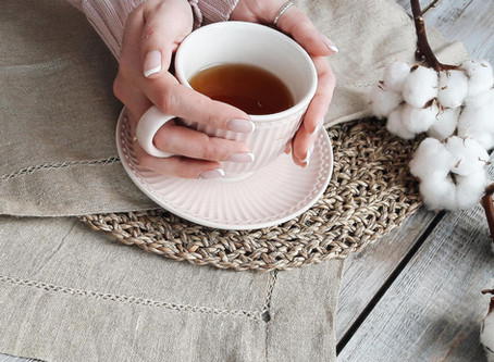 The Benefits of Red Raspberry Leaf Tea in Pregnancy