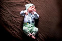 wichita falls newborn photographer