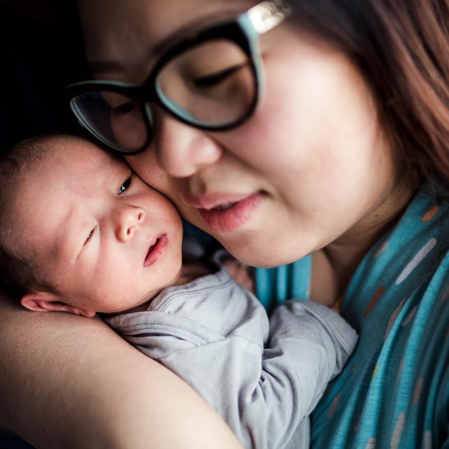 wichita falls newborn photography