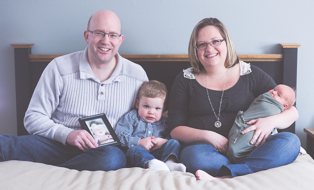 Family Photography, Newborn Lifestyle