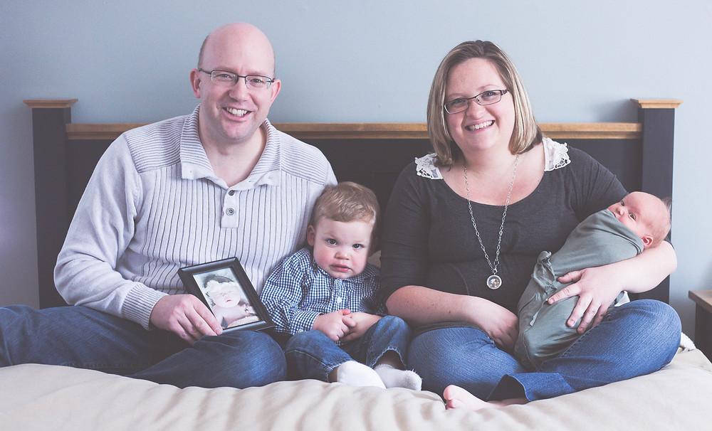 Family Photography, Newborn Lifestyle