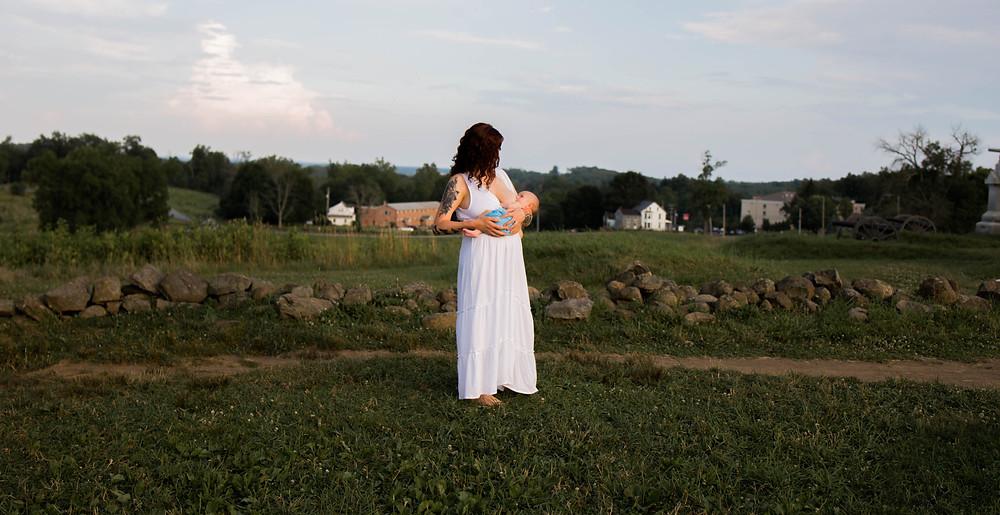 Gettysburg Public Breastfeeding