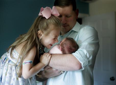 Welcome Home, baby Torry   Burlington, NJ   Hopewell