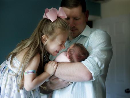 Welcome Home, baby Torry | Burlington, NJ | Hopewell
