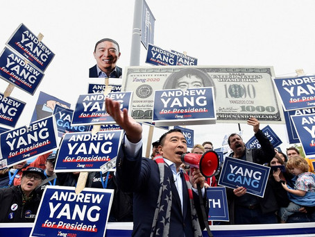 The MATH Behind Yang 2020