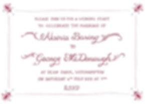 weddingparty-invitation-millustrationsUK