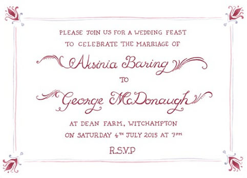 weddingparty-invitation-millustrationsUK