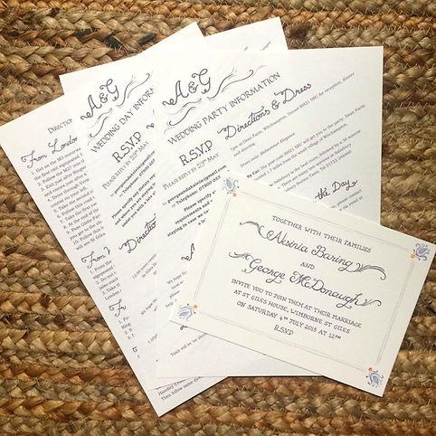 wedding-stationary-millustrationsUK