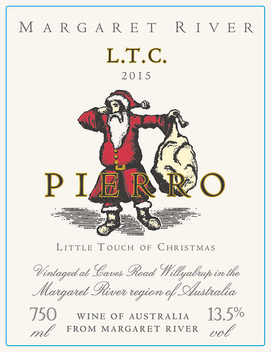 Pierro-LTC-christmaslabel-MillustrationsUK