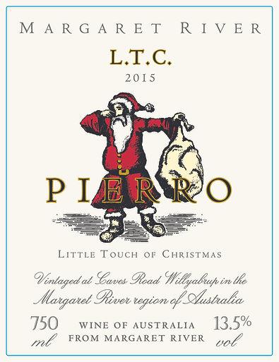 Pierro-LTC-christmaslabel-MillustrationsUK