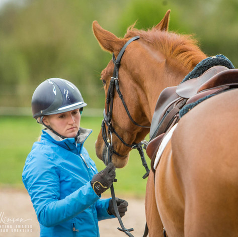 Eventing Images Visit 2018