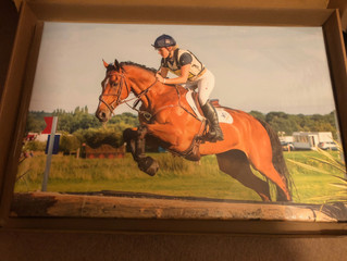 A Pre-season Visit from Eventing Images