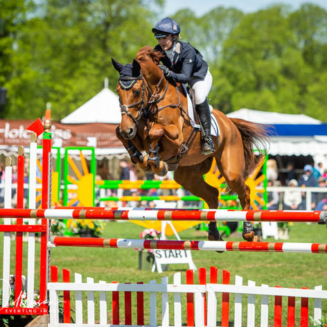 Dodson & Horrell Chatsworth International 2018