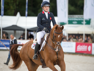 Event Update: Military Boekelo