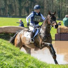 Gatcombe (1) Horse Trial 2019