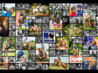 Amazing college from Eventing Images