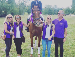 2017 Eventing Season is Complete