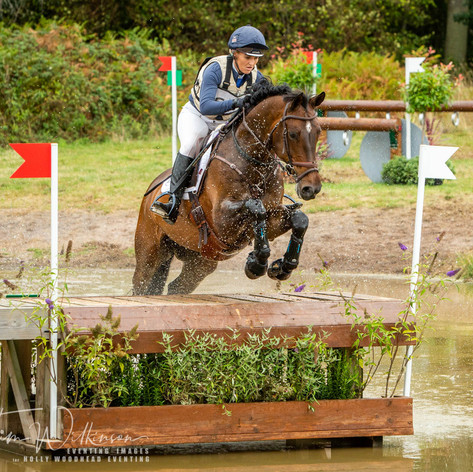 Wellington Horse Trials 2018
