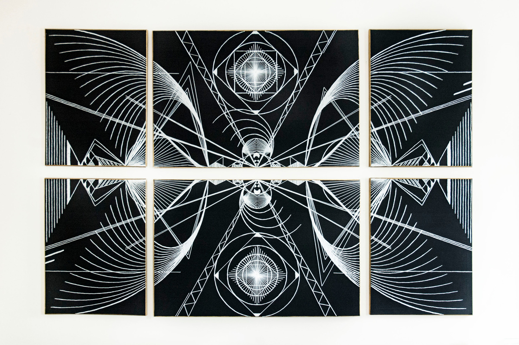 Cosmic Repetition