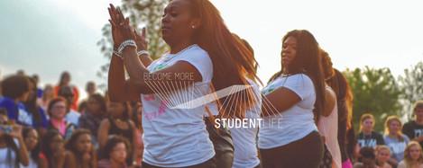 Student Life Branding