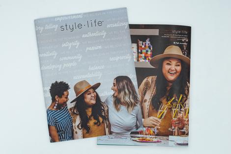 Style Life Catalog
