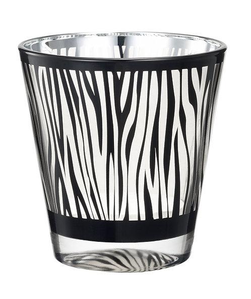 Zebra グラス No.7124