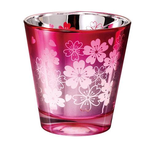 Sakura グラス No.7221