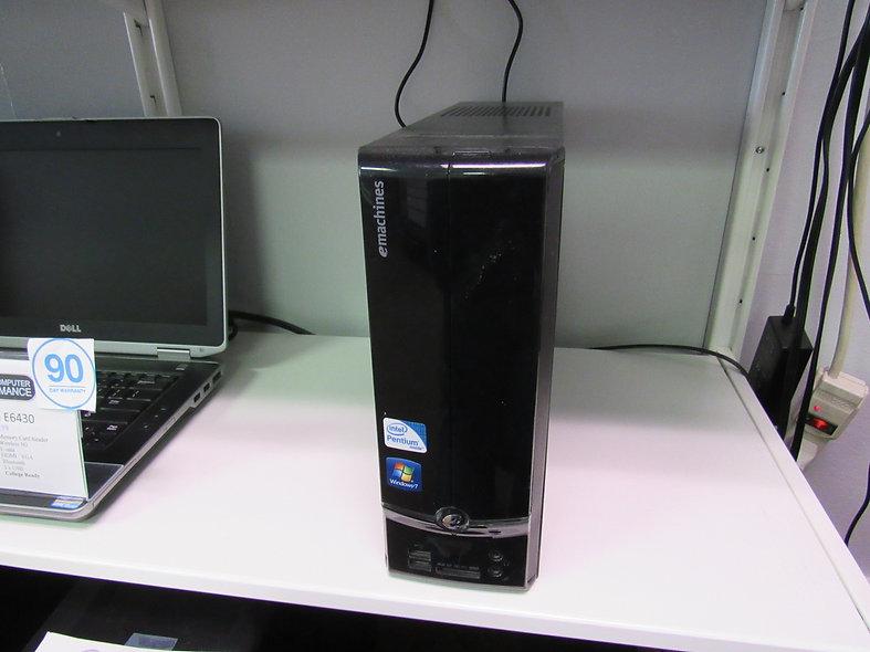 EMachine Desktop
