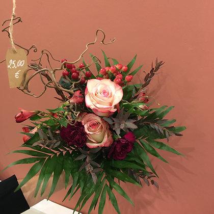 Bouquet Lamia