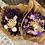 Thumbnail: Bouquet fleurs séchées