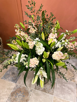 Bouquet Pauline