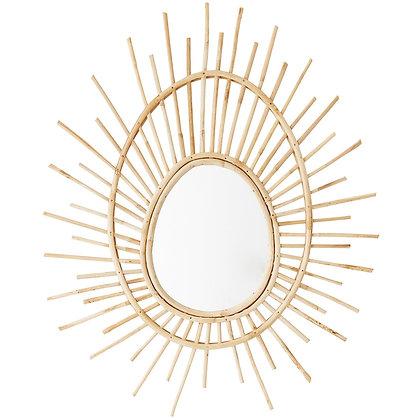Miroir Ovale Mme Stoltz