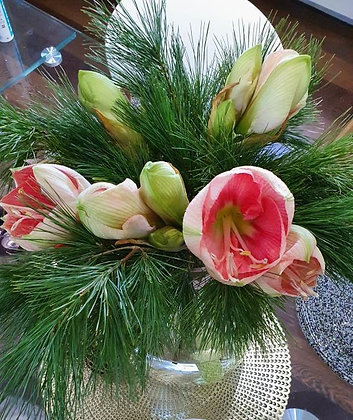 Bouquet Pavla
